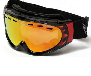 Маска лыжная Dunlop Inferno 01