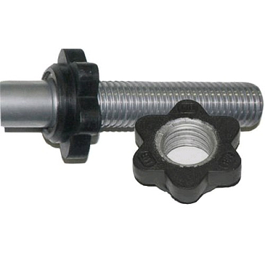 Гайка на гриф 25 мм SS-D25-8059