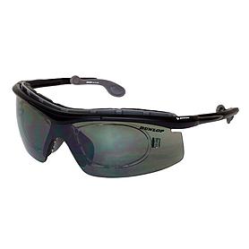 Очки спортивные Dunlop 326 Blk