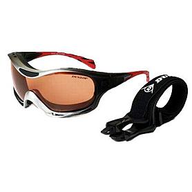 Фото 1 к товару Очки лыжные Dunlop 334.01
