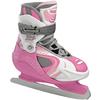 Коньки детские ледовые Roces T Ice Jr Figure Lace TFL-PW - фото 1