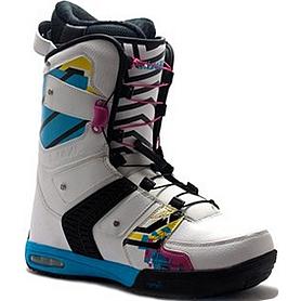 Ботинки для сноуборда мужские Lamar Flight LMBT1000-6-7