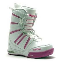 Фото 1 к товару Ботинки для сноуборда женские Lamar Express LMBT100-15-16