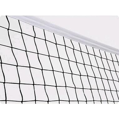 Сетка волейбольная c тросом