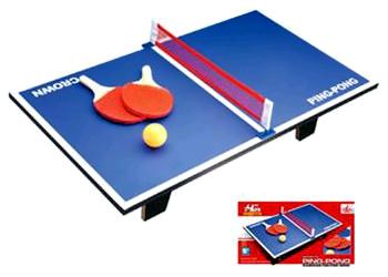 Набор для настольного тенниса Crown HG220B