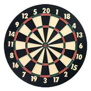 Дартс классический Dart game 17