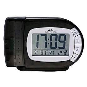 Часы проекционные Wendox W692S