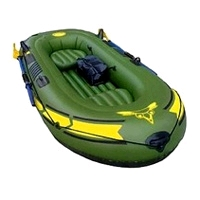 Лодка надувная Sainteve Castrol