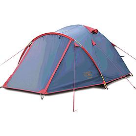 Палатка четырехместная универсальная Sol Camp 4