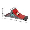 Фингерпарк Sbego Skatepark 9942 - фото 1