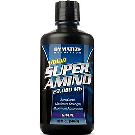 Аминокомплекс Dymatize Super Amino Liquid 2300 (948 мл)