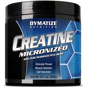 Креатин Dymatize Creatine Monohydrate (300 г)