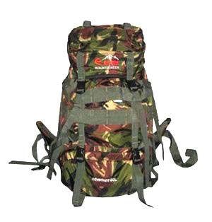 Рюкзак туристический Mountaineer 60 л