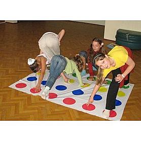 Игра Твистер SP G 55 Danko Toys - Фото №2