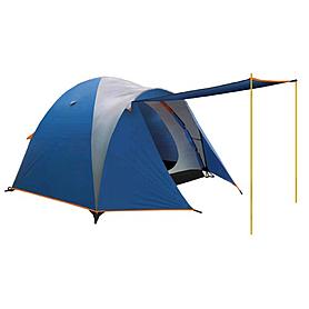 Палатка четырехместная Coleman X-1004