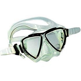 Фото 1 к товару Маска для плавания юниорская USA Style