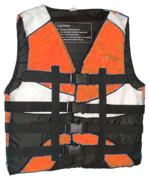 Жилет спасательный Aqua 399938
