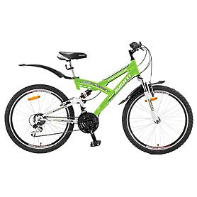 Фото 1 к товару Велосипед горный 24