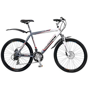 Велосипед горный Winner Viking Disk 21