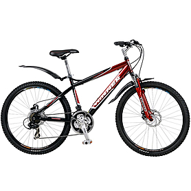 Фото 1 к товару Велосипед Winner Viking 17