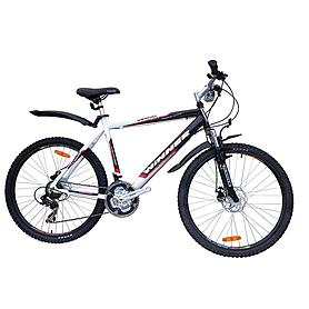Фото 1 к товару Велосипед Winner Viking Aluminum