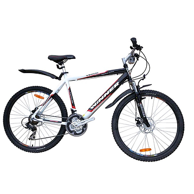 Велосипед Winner Viking Aluminum
