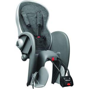 Велокресло детское Polisport Wallaby Evolution Deluxe