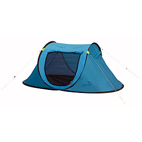 Палатка двухместная Easy Camp Carnival Jester - Horizon Blue 300096