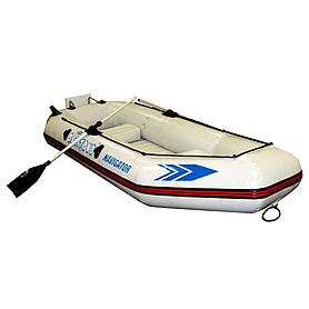 Лодка надувная Sainteve Navigator 300 - уцененная