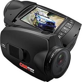 Фото 1 к товару Видеорегистратор Camsports HDMax Extreme