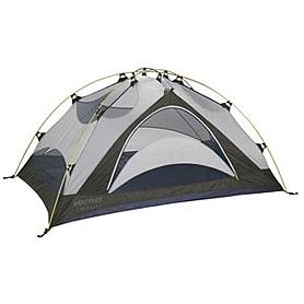 Фото 2 к товару Палатка двухместная Marmot Limelight 2P dark cedar-hatch