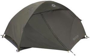 Палатка двухместная Marmot Earlylight 2p  dark cedar/hatch
