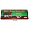 Набор для игры в покер, 500 фишек - фото 1