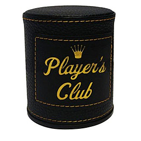 """Стаканчик для игр """"Player's club"""""""