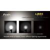 Фонарь ручной Fenix LD10 Cree XP-G LED R4 - фото 6