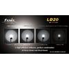 Фонарь ручной Fenix LD20 Cree XP-G LED R5 - фото 2