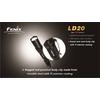 Фонарь ручной Fenix LD20 Cree XP-G LED R5 - фото 4