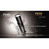 Фонарь ручной Fenix PD30 Cree XP-G LED R4 - фото 5