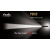 Фонарь ручной Fenix PD30 Cree XP-G LED R5 - фото 3