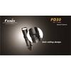 Фонарь ручной Fenix PD30 Cree XP-G LED R5 - фото 5