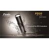 Фонарь ручной Fenix PD30 Cree XP-G LED R5 - фото 6