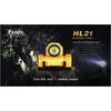 Фонарь налобный Fenix HL21 Cree XP-E LED R2 - фото 2