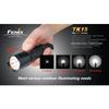 Фонарь тактический Fenix ТК15 Cree XP-G LED R5 - фото 2