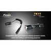 Фонарь тактический Fenix ТК15 Cree XP-G LED R5 - фото 3