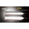 Фонарь тактический Fenix TK30 Cree MC-E LED - фото 5
