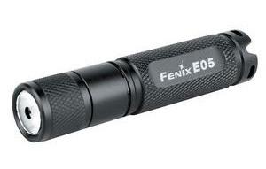 Фонарь ручной FENIX E05 Cree XP-G LED R2