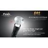 Фонарь ручной FENIX E05 Cree XP-G LED R2 - фото 5