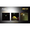 Фонарь ручной Fenix MC10 OSRAM Golden Dragon Plus LED - фото 5