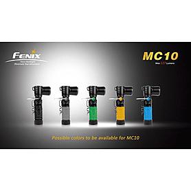 Фото 7 к товару Фонарь ручной Fenix MC10 OSRAM Golden Dragon Plus LED