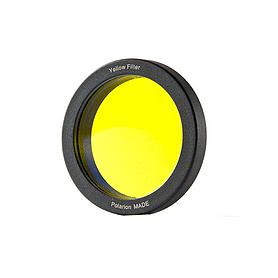 Фильтр желтый для фонарей Polarion